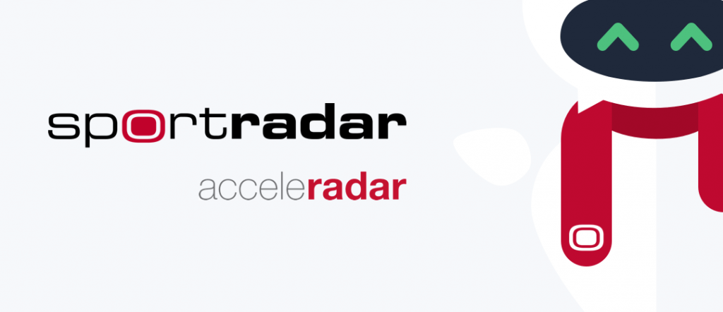 Fanbot.ai joins to the Sportradar Acceleradar program to build better bots for sports